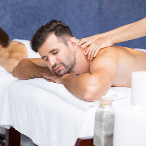 What is massage theraphy?